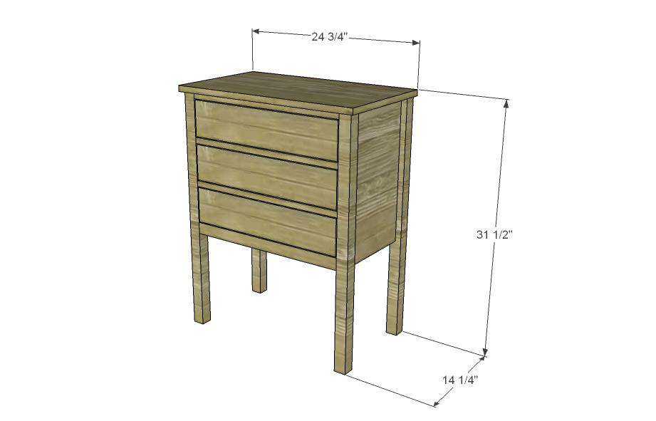furniture desain sendiri