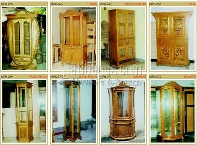 Gambar #1 Almari Lemari Katalog MPB 265, 266, 267, 268, 269, 270, 271, 272