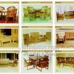Gambar Kursi Tamu Sofa Minimalis Katalog MPB 091, 092, 093, 094, 095, 096, 097, 098, 099