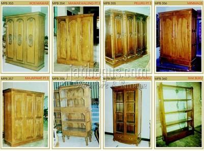 Gambar #12 Almari Lemari Katalog MPB 353, 354, 355, 356, 357, 358, 359, 360