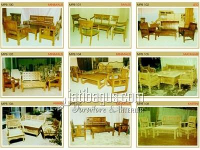 Gambar #12 Kursi Tamu Sofa Minimalis Katalog MPB 100, 101, 102, 103, 104, 105, 106, 107, 108