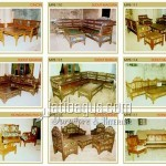 Gambar Kursi Tamu Sofa Minimalis Katalog MPB 109, 110, 111, 112, 113, 114, 115, 116, 117