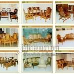 Gambar Kursi Tamu Sofa Minimalis Katalog MPB 118, 119, 120, 121, 122, 123, 124, 125, 126