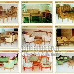 Gambar Kursi Tamu Sofa Minimalis Katalog MPB 127, 128, 129, 130, 131, 132, 133, 134, 135