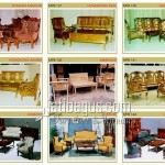Gambar Kursi Tamu Sofa Minimalis Katalog MPB 136, 137, 138, 139, 140, 141, 142, 143, 144