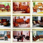 Gambar Kursi Tamu Sofa Minimalis Katalog MPB 145, 146, 147, 148, 149, 150, 151, 152, 153