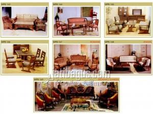 Gambar #19 Kursi Tamu Sofa Minimalis Katalog MPB 163, 164, 165, 166, 167, 168, 169 GANESA