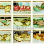 Gambar Kursi Tamu Sofa Elegan Katalog MPB 010, 011, 012, 013, 014, 015, 016, 017, 018