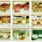 Gambar Kursi Tamu Sofa Elegan Katalog MPB 028, 029, 030, 031, 032, 033, 034, 035, 036