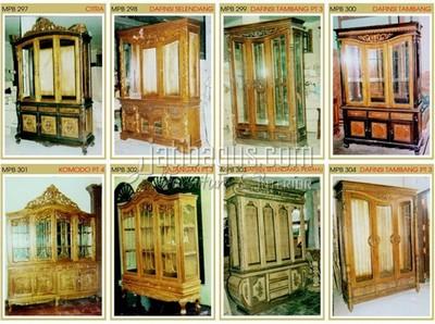 Gambar #5 Almari Lemari Katalog MPB 297, 298, 299, 300, 301, 302, 303, 304