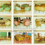 Gambar Kursi Tamu Sofa Elegan Katalog MPB 055, 056, 057, 058, 059, 060, 061, 062, 063