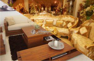 Kursi Tamu Sofa dan Kursi Tamu Minimalis MPB 001-090