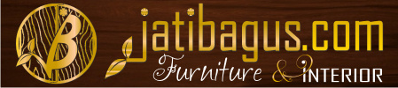LOGO JATIBAGUS Furniture Mebel Jepara