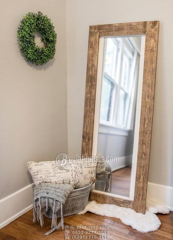Jual Frame Cermin Bingkai Minimalis Murah