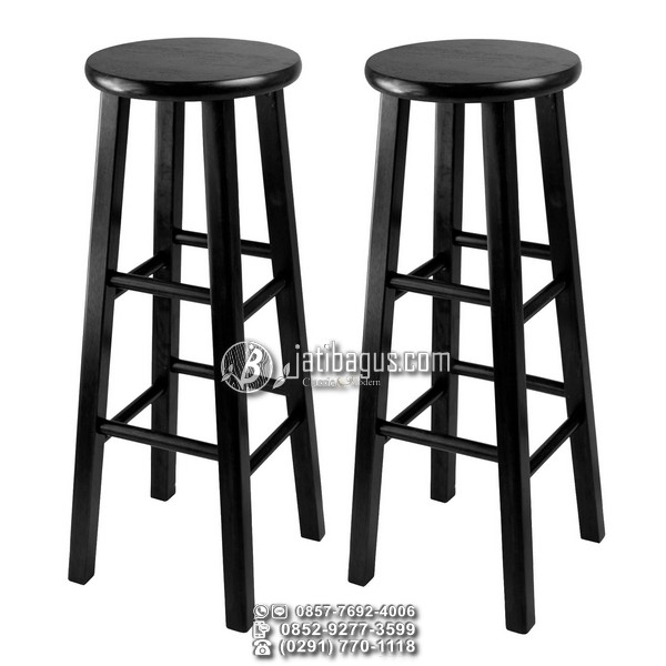 Jual Kursi Cafe Bar Stool