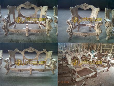 Kursi Sofa Roman Monaco Model Terbaru