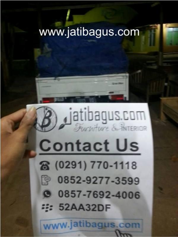 Pengiriman ke Jakarta Pusat