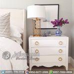 Nakas / Bedside Minimalis dan Ukir Terlengkap