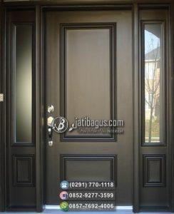 Pintu Minimalis Jati Terlengkap