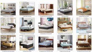 Tempat Tidur Minimalis Terlengkap 1-45