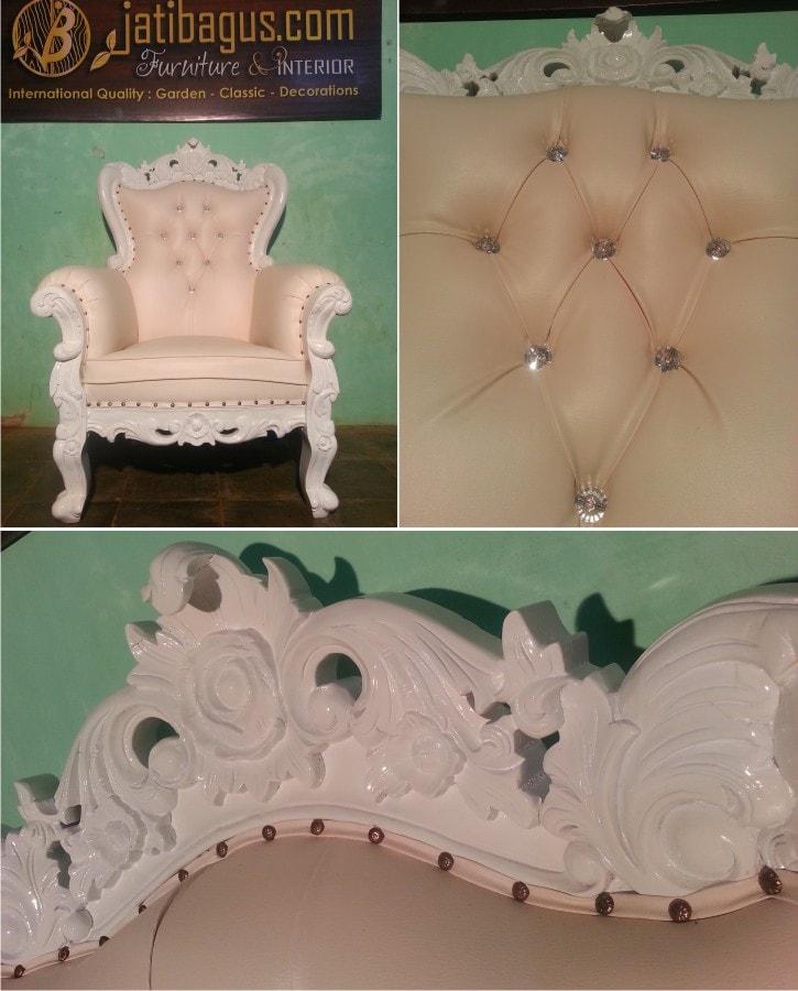 Pesan Furniture Desain Sendiri Custom