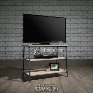 jual lemari tv minimalis murah