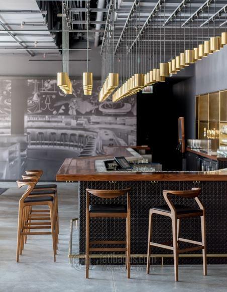 Jual Kursi Cafe Resto Minimalis Murah
