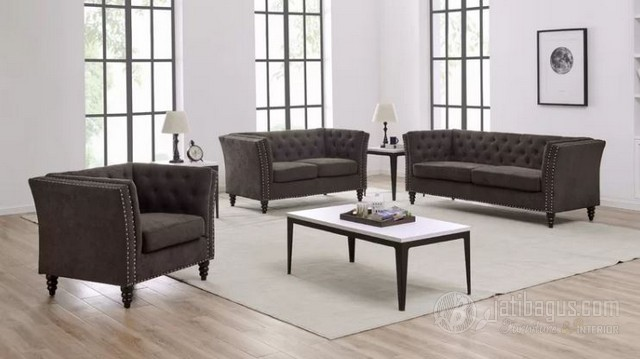 Set Kursi Tamu Sofa Minimalis Comfortable