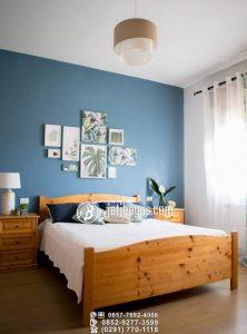 Model Tempat Tidur Desain Minimalis Terlengkap Simpel Modern