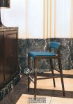 Kursi Cafe Bar Tinggi Minimalis Kayu Modern Simpel Mewah